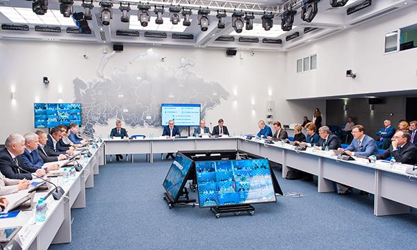 Президиум Генсовета «Единой России» подвел предварительные итоги выборов