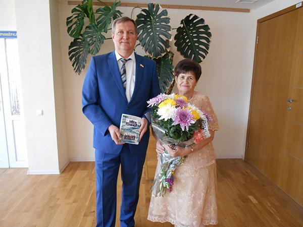 В Красноперекопске презентовали книгу «Знать, чтобы помнить! Помнить, чтобы гордиться!»