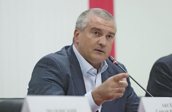 Выездные приёмы граждан являются эффективным инструментом в решении проблем регионов – Сергей Аксёнов