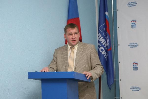 Участие конкурсантов «Кадрового резерва» в избирательной кампании – это бесценный опыт, - В. Еремин