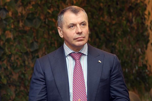 Владимир Константинов принял участие в заседании правительства республики