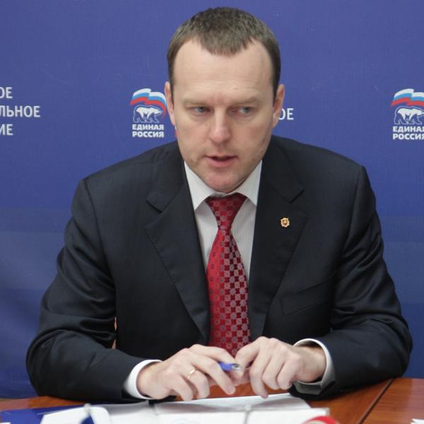 Бахарев: На Олимпиаду нужно ехать и побеждать