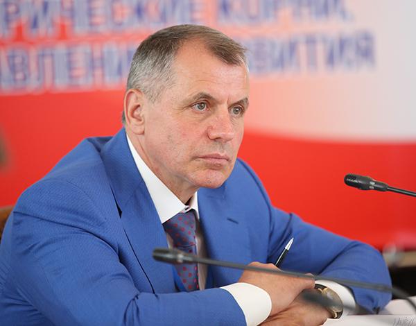 Комментарий Владимира Константинова по решению МОК