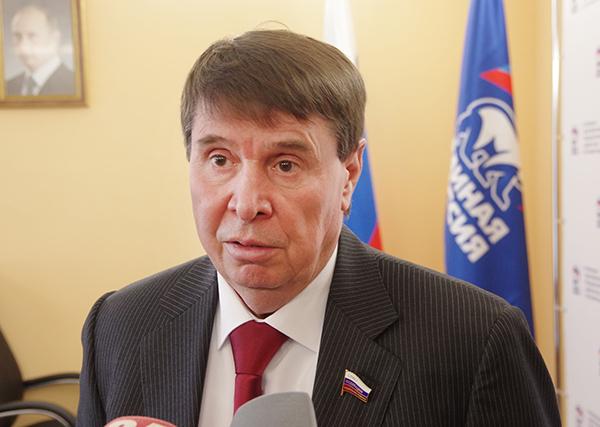 Владимир Путин получит абсолютную поддержку крымчан на выборах – сенатор