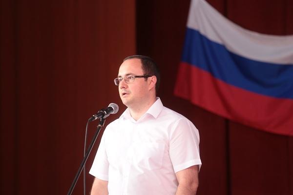 «70%  крымских  дорог  необходимо привести  в порядок», - С. Трофимов