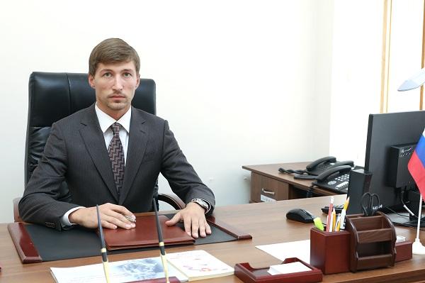 Председатель Комитета Государственного Совета Республики Крым поинформационной политике, информационным технологиям и связи ИванМанучаров