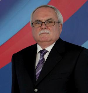 Член единой россии запорожец александр