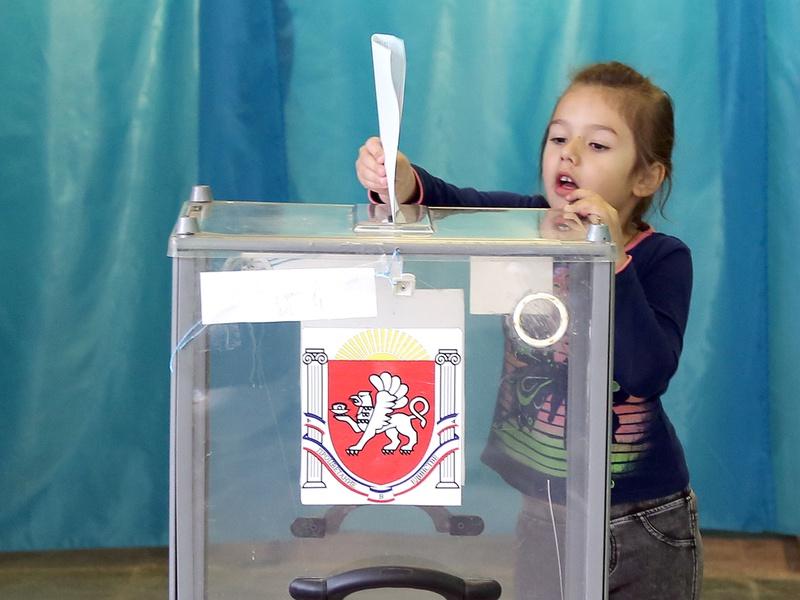 Владимир Константинов: Предварительное голосование в Крыму  прошло на высоком организационном уровне